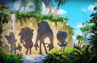 sonic boom cg animated series concept art 1 Sonic Boom Announced