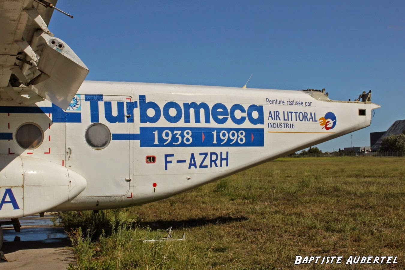 F-AZRH MH260
