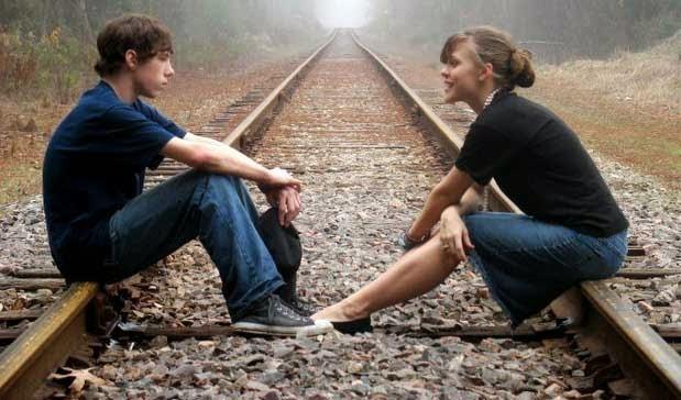 Lima Tanda Dia Suka Kamu, Tapi Takut Bilang Cinta