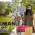 Bareeze Man Eid Collection 2014-2015 | Eid - The Bareezé Man Way