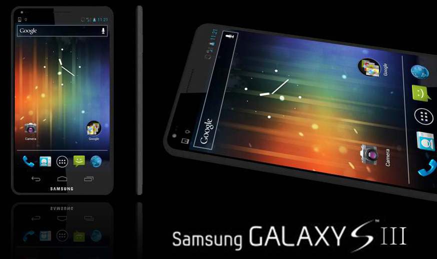 Samsung Galaxy S III may be presented in February 2012