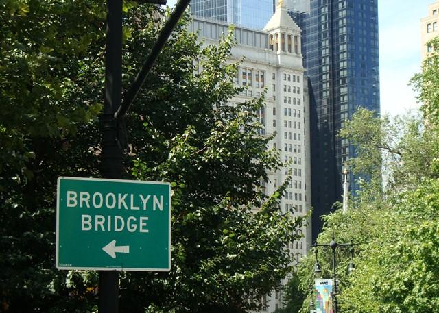 Descobertas da f 234 i love ny summer ponte do brooklyn century 21