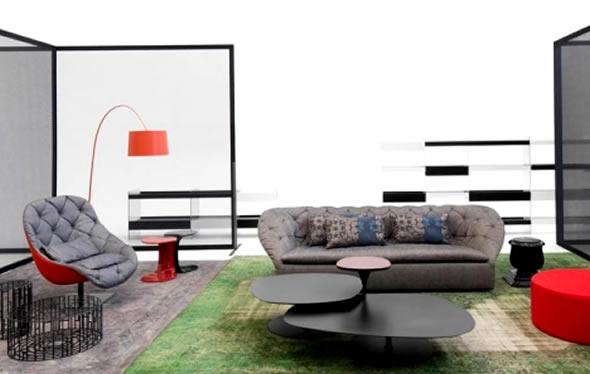 Interior design furniture styles new fashion arrivals styles for Latest italian furniture designs