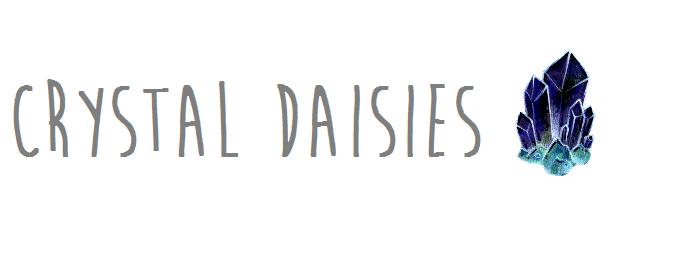 Crystal Daisies
