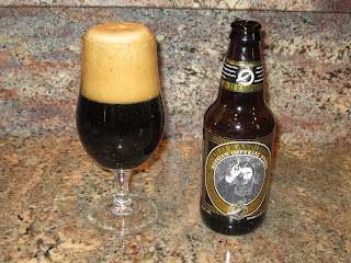 North Coast Brewing Company Old Rasputin Imperial Stout