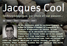 Jacques Cool