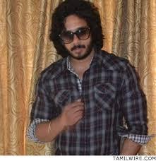 Bharath Height - How Tall