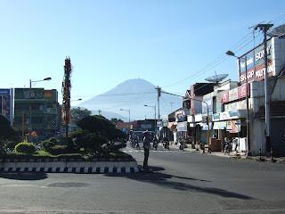 plaza wonosobo