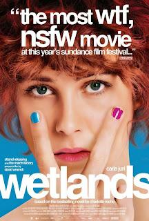 Watch Wetlands (Feuchtgebiete) (2013) movie free online