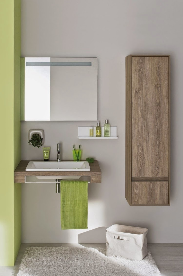 Small Bathroom Storage Units With Perfect Photo