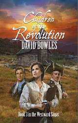 Read about my Mitchell family living through the Revolutionary War.