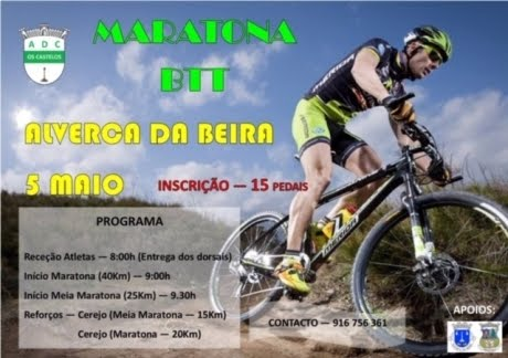 05MAI * ALVERCA DA BEIRA