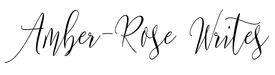 Amber-Rose Writes