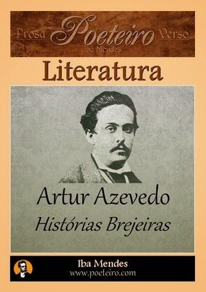 Histórias Brejeiras, de Artur Azevedo gratis em pdf