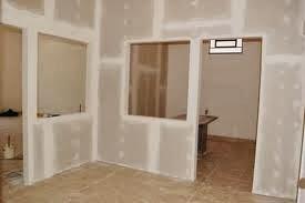 Construção de Drywall em Campinas