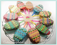 Easter Mallow Cookies