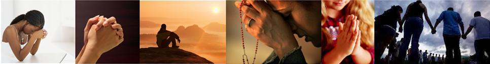 Orar pela Vida