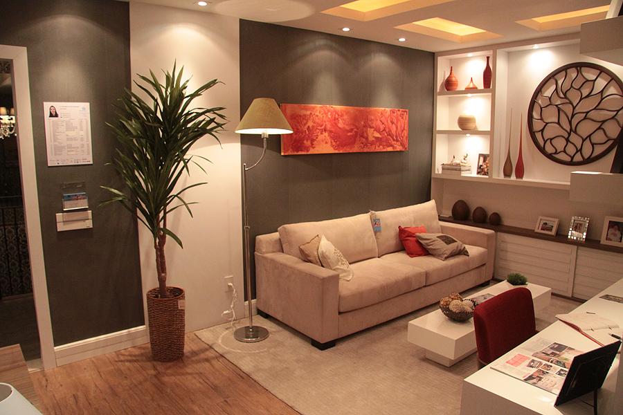 Decoração com abajur para sala http://www.cantinhojutavares.com