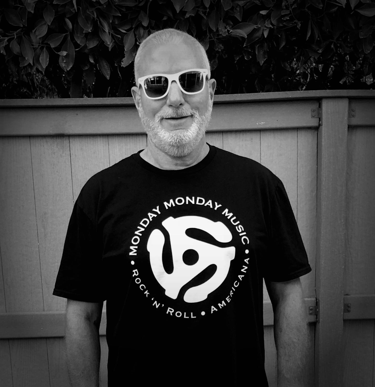 Monday Monday Music by Doug McIntosh