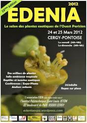 Edenia 2012