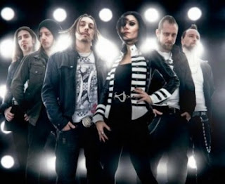 New Album Lacuna Coil