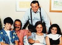 Programa 'Mundo da Lua' produzido pela TV Cultura entre 1991 e 1992 que apresentava as aventuras de Lucas Silva e Silva.