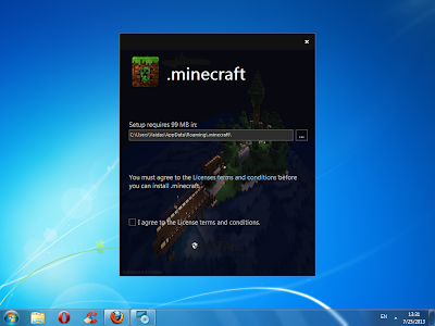 Minecraft free full download