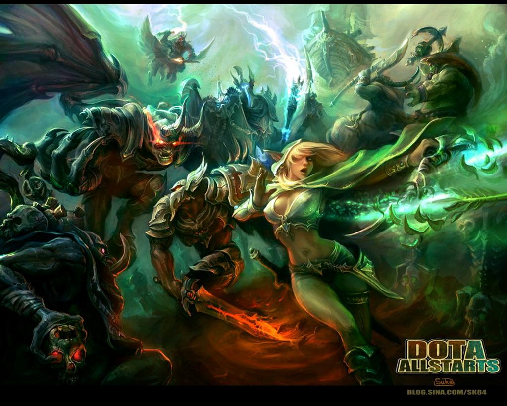 World of Warcraft HD & Widescreen Wallpaper 0.736413374200854