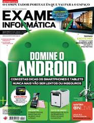 Download Revista Exame Informática Agosto 2013 Torrent