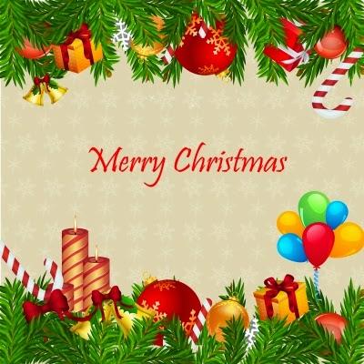 Frases De Navidad: Merry Christmas Feliz Navidad