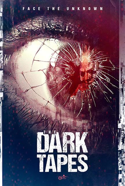 The Dark Tapes (2017) ταινιες online seires xrysoi greek subs