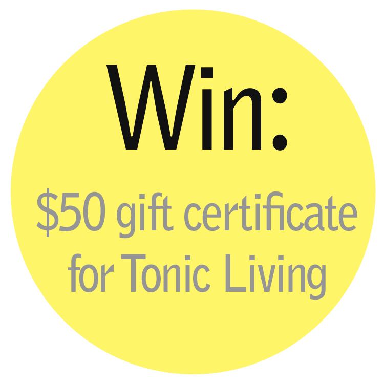 let 39 s meet tonic living a giveaway rambling renovators. Black Bedroom Furniture Sets. Home Design Ideas