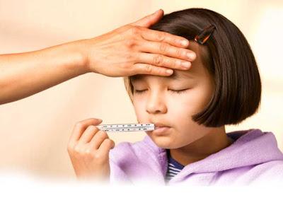 efek dan manfaat dibalik demam