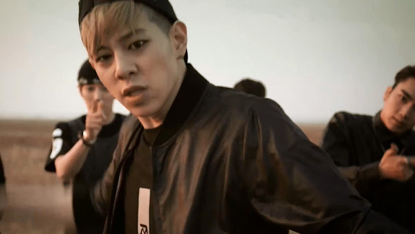 SPEED Taewoon Look at me now