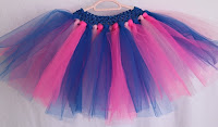 http://www.easysewingforbeginners.com/project/how-to-make-a-tutu-with-a-no-sew-tutu-option/