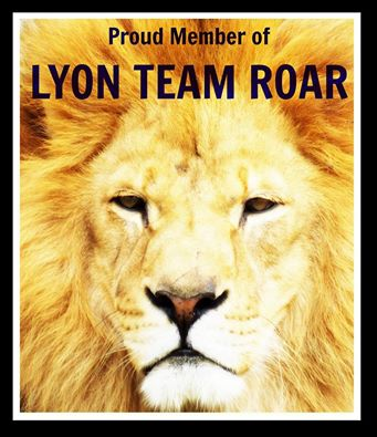 Lyon Team Roar Member