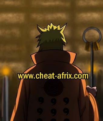 Naruto Adalah Rikudou Sennin Berikutnya