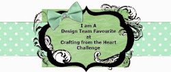 DT Favourite Crafting from the Heart challenge nº103