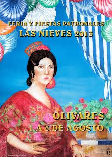 Olivares - Feria 2013 - Manuel Jesús Cotán Peña