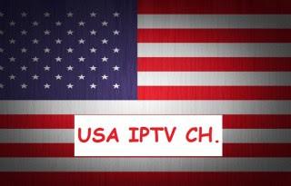 IPTV USA m3u