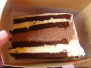 Nak Makan Kek