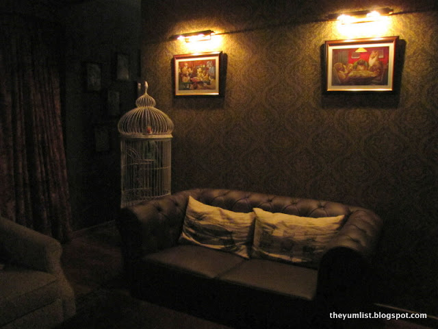 Ril's Bar, Bangsar, cocktails, booze, drinks, alcohol