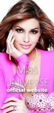 Official Miss Universe Site