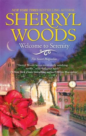 Welcome to Serenity book cover