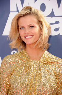 Short hairstyle Inspiration From Celebrity Brooklyn Decker