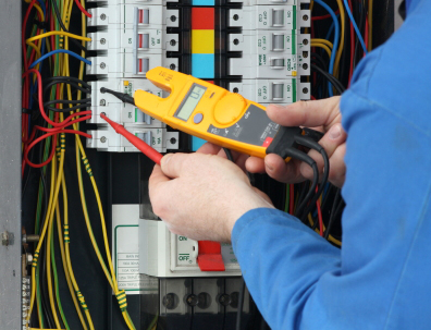 Electrical Machine Maintenance