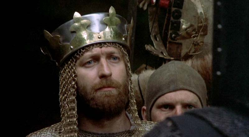 indiana jones and the last crusade compared to king arthur He also played merlin in the bbc television series the legend of king arthur indiana jones and the last crusade (1989) - grail knight american friends (1991.