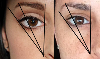 Mi increíble experiencia con M2Brows Silvia Quiros SQ Beauty