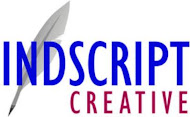 view INDscript Creative Website