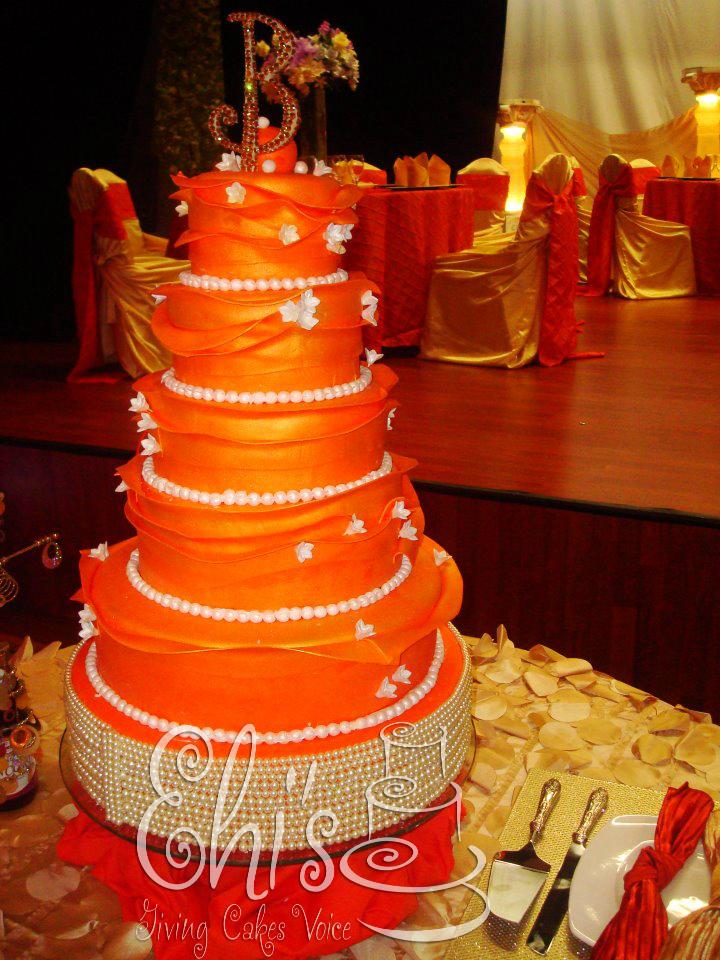 Ehis Sweet Talks Cakes